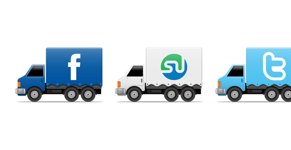 Discover How Social Media Can Send You Swarms Of Free Traffic!